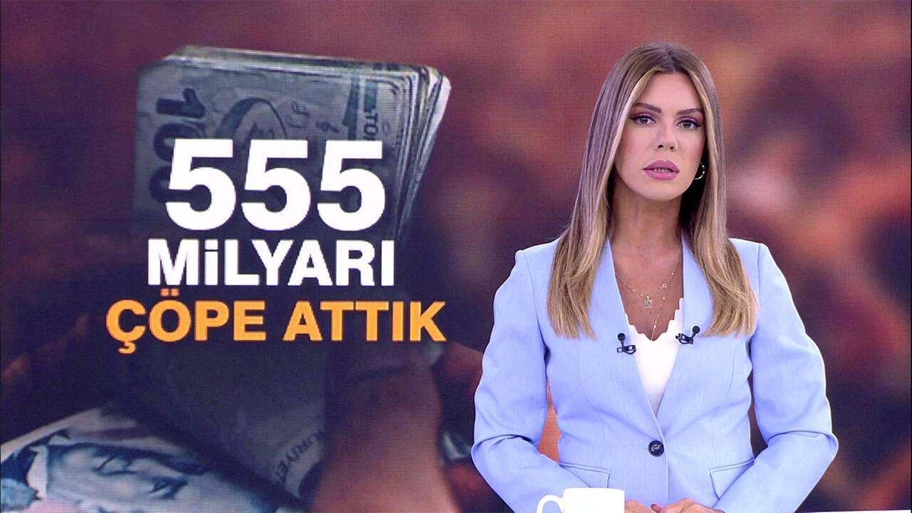 Kanal D Haber - 25.07.2019