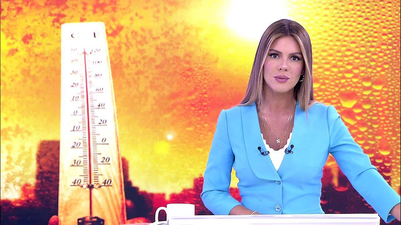 Kanal D Haber - 01.08.2019