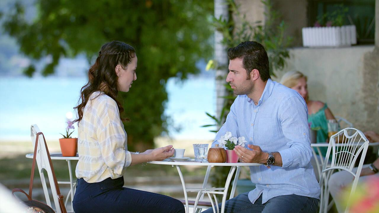 Ayşe ve Cemil, ayrılacak mı?