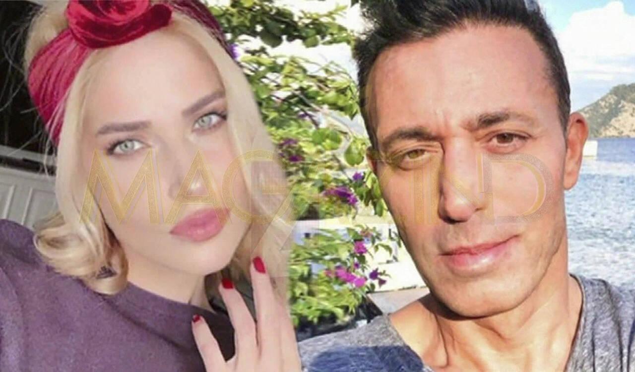 Mustafa Sandal ve Melis Sütşurup aşkını bitiren olay!