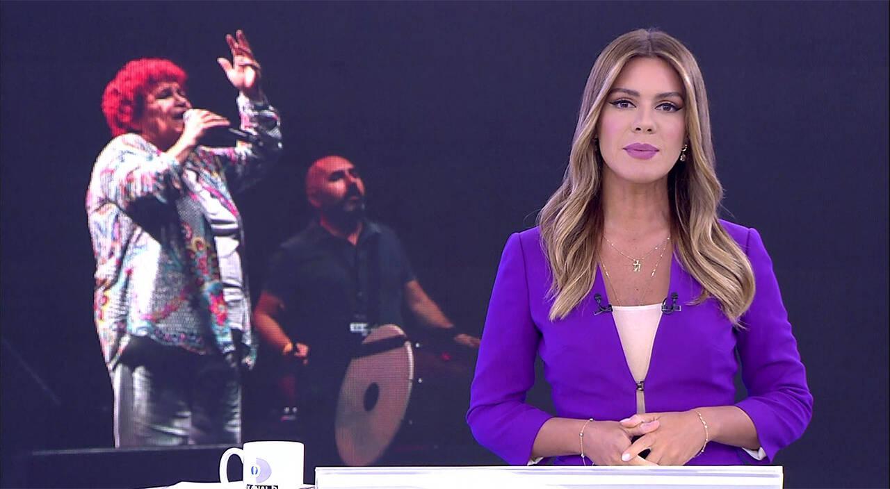 Kanal D Haber - 26.08.2019