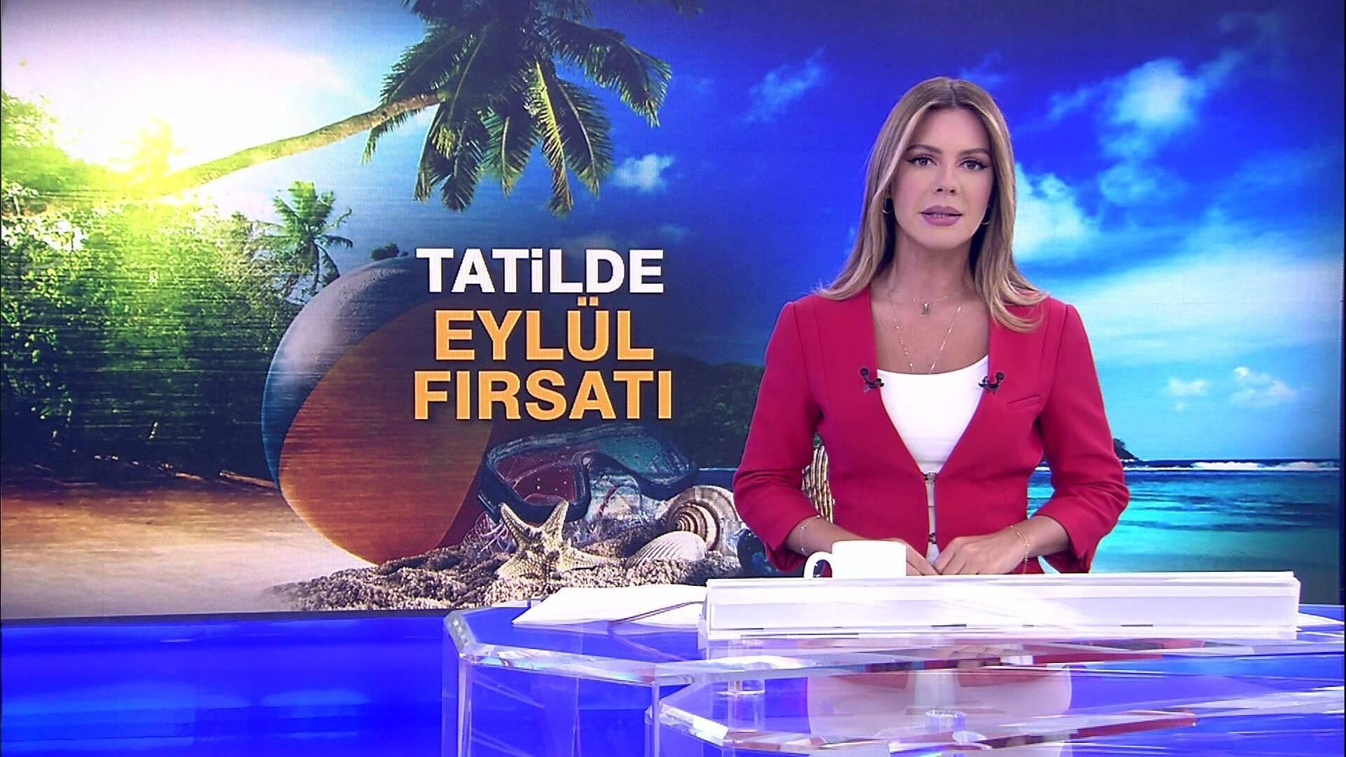Kanal D Haber - 30.08.2019