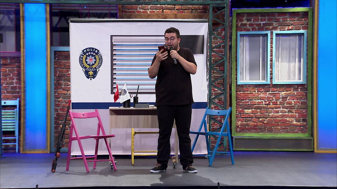 """""""Çok Güzel Hareketler 2""""nin sevilen oyuncusu Safa bu kez de Volkan Konak oldu!"""