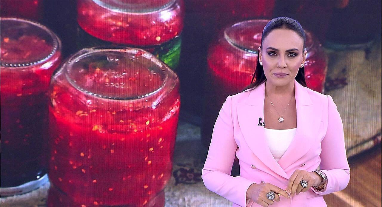 Buket Aydın'la Kanal D Haber - 09.09.2019