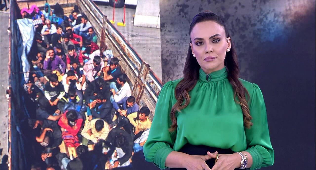 Buket Aydın'la Kanal D Haber - 10.09.2019