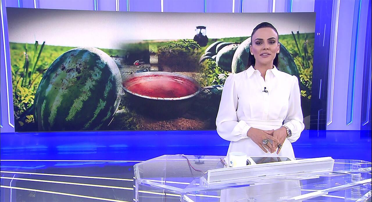 Buket Aydın'la Kanal D Haber - 11.09.2019