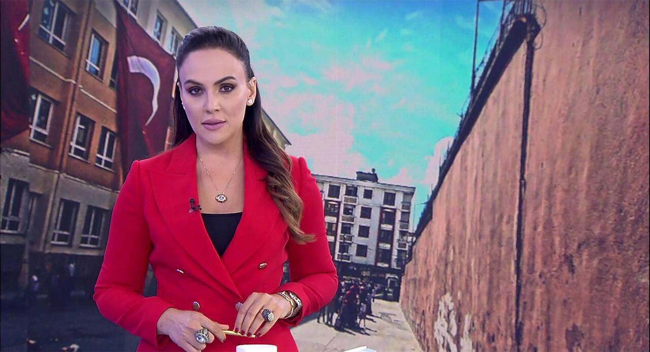 Buket Aydın'la Kanal D Haber - 12.09.2019