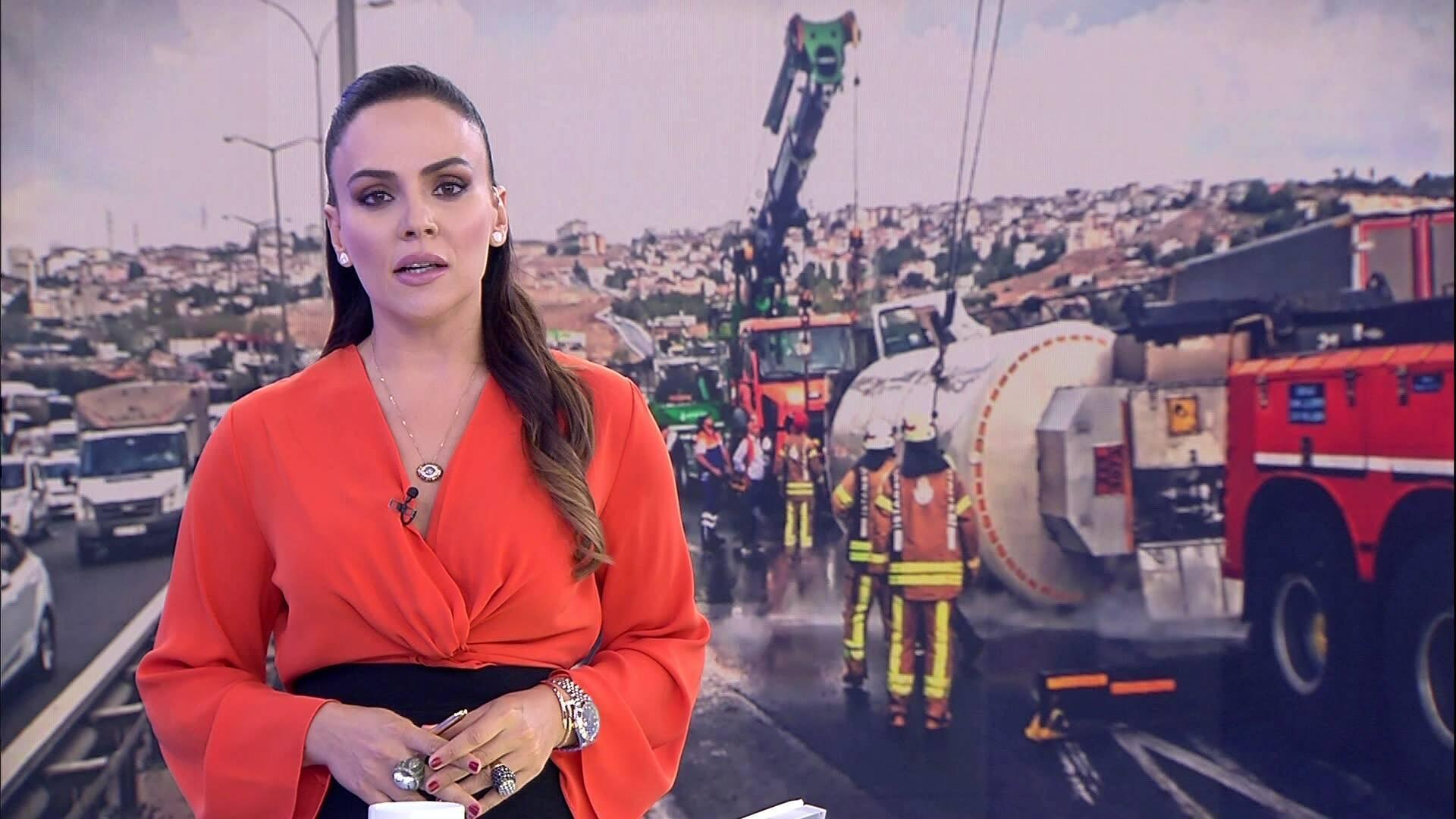 Buket Aydın'la Kanal D Haber - 13.09.2019