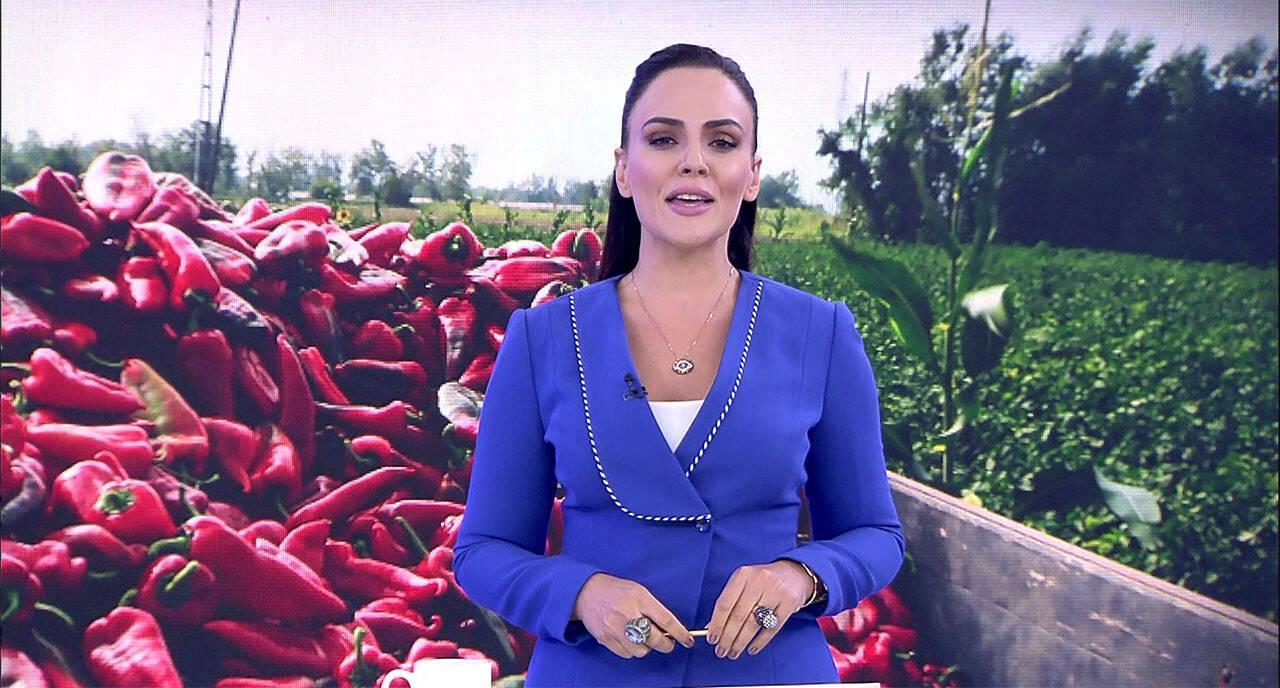 Buket Aydın'la Kanal D Haber - 16.09.2019