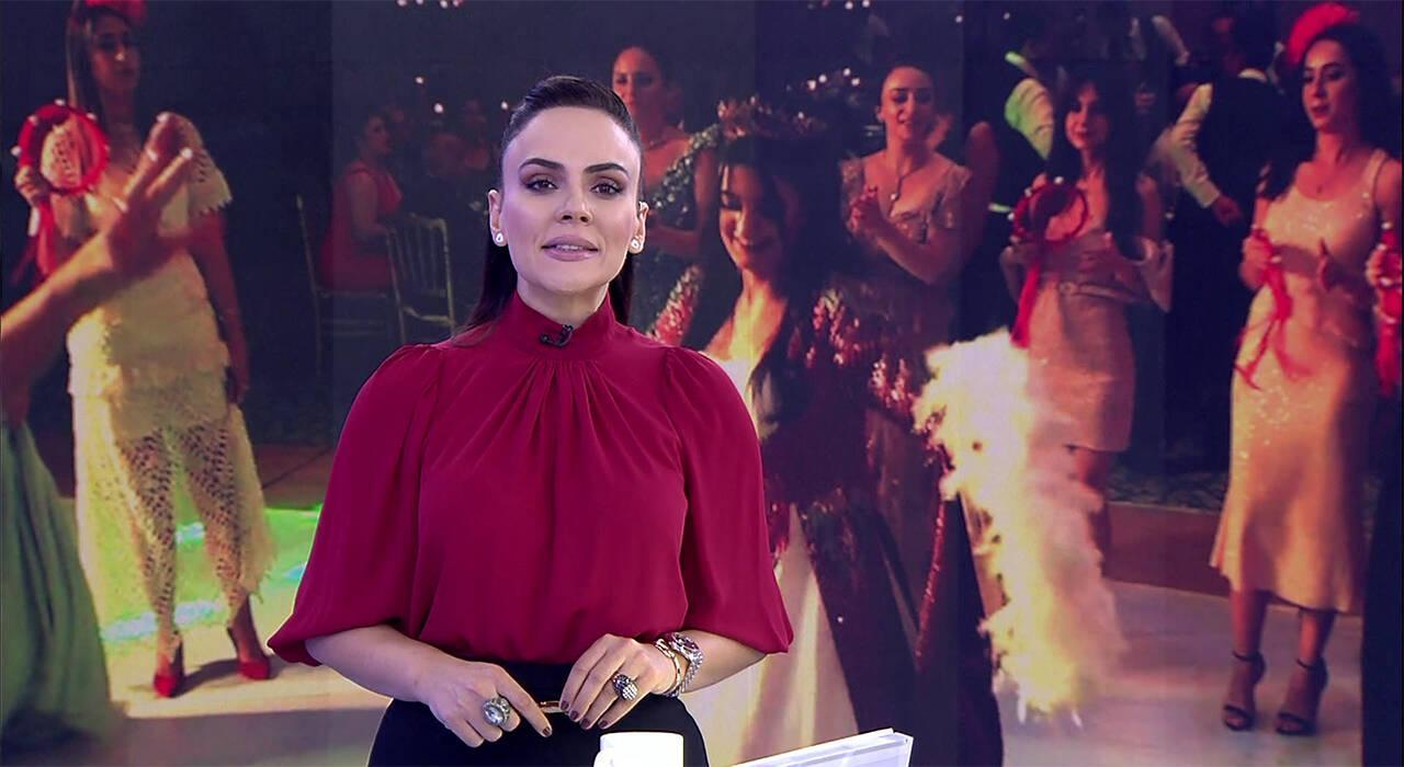 Buket Aydın'la Kanal D Haber - 23.09.2019