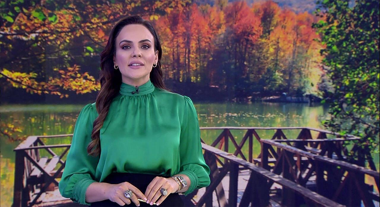Buket Aydın'la Kanal D Haber - 24.09.2019