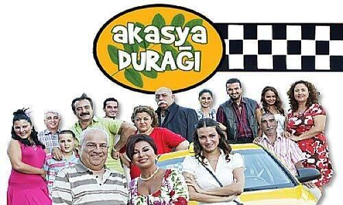 Akasya Durağı