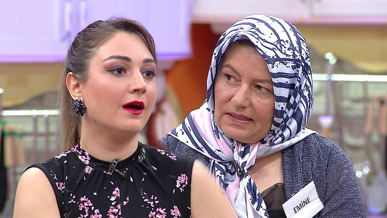 """Pınar """"Kayınvalidemi bakımevine yerleştiririm"""" dedi mi?"""