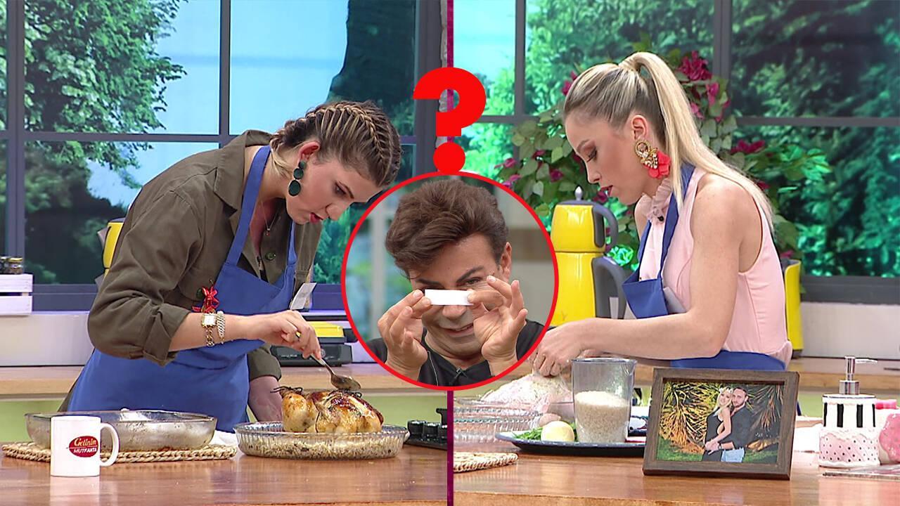 Gelinim Mutfakta 364. Bölümde gün birincisi kim oldu? 3 Ekim 2019