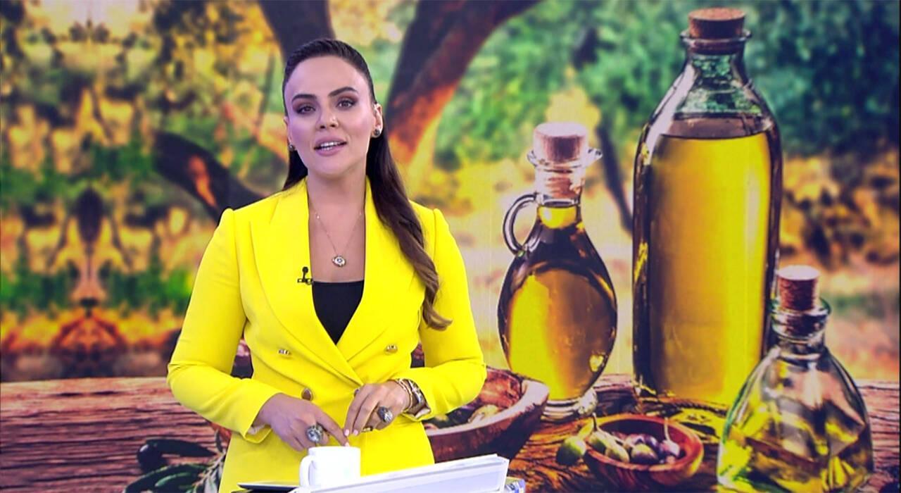 Buket Aydın'la Kanal D Haber - 03.10.2019