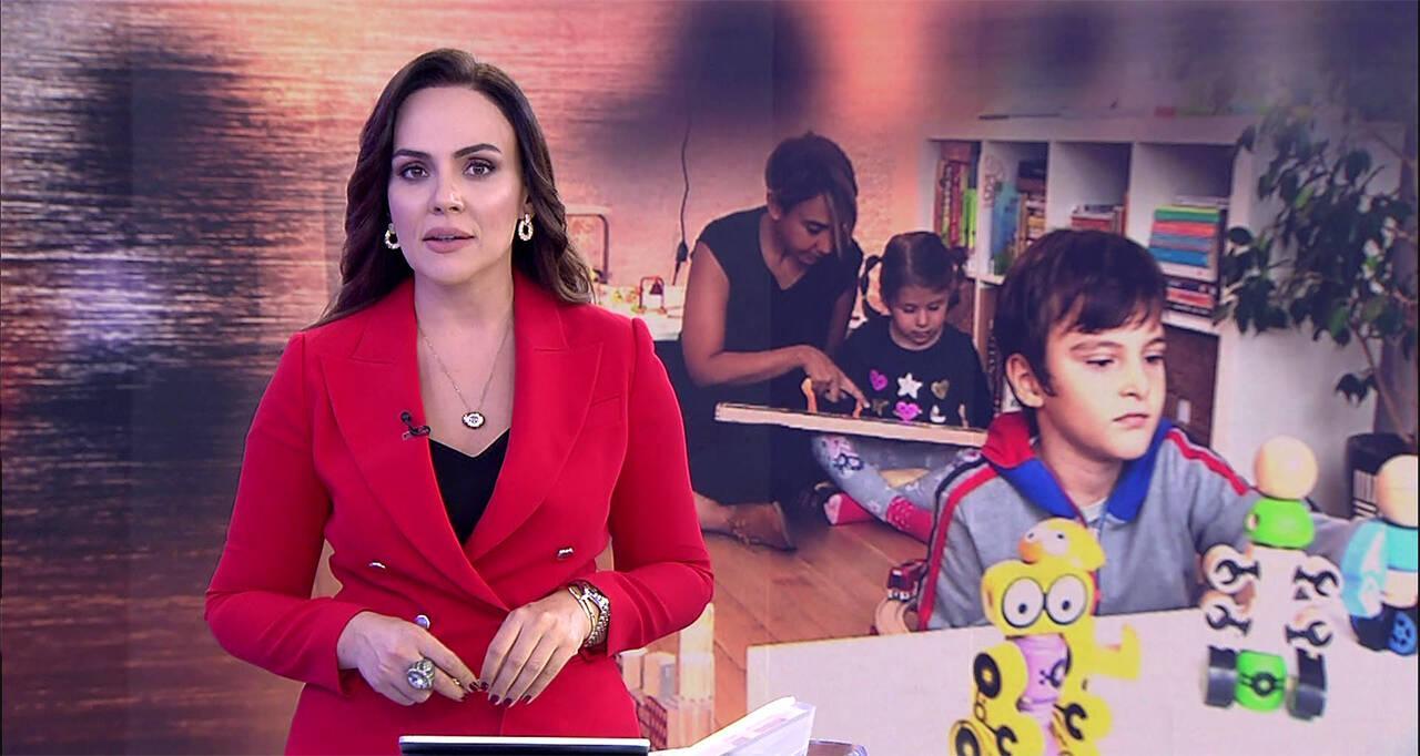 Buket Aydın'la Kanal D Haber - 09.10.2019