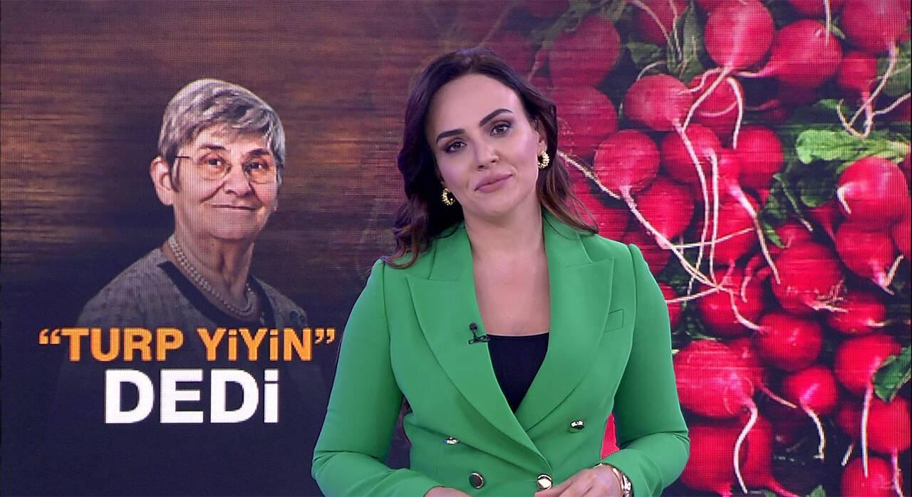 Buket Aydın'la Kanal D Haber - 21.10.2019