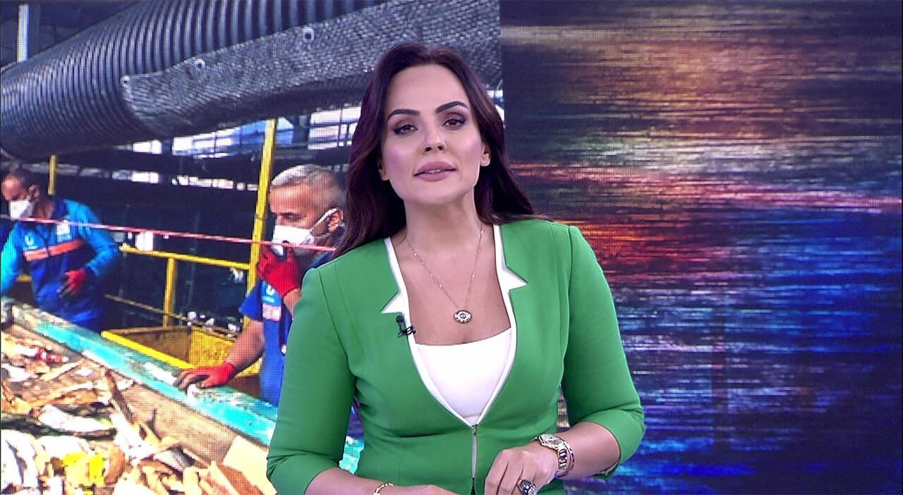 Buket Aydın'la Kanal D Haber - 25.10.2019