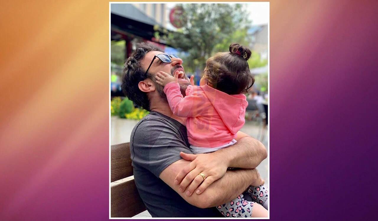 Tarkan ikinci kez baba oluyor! - ÖZEL HABER