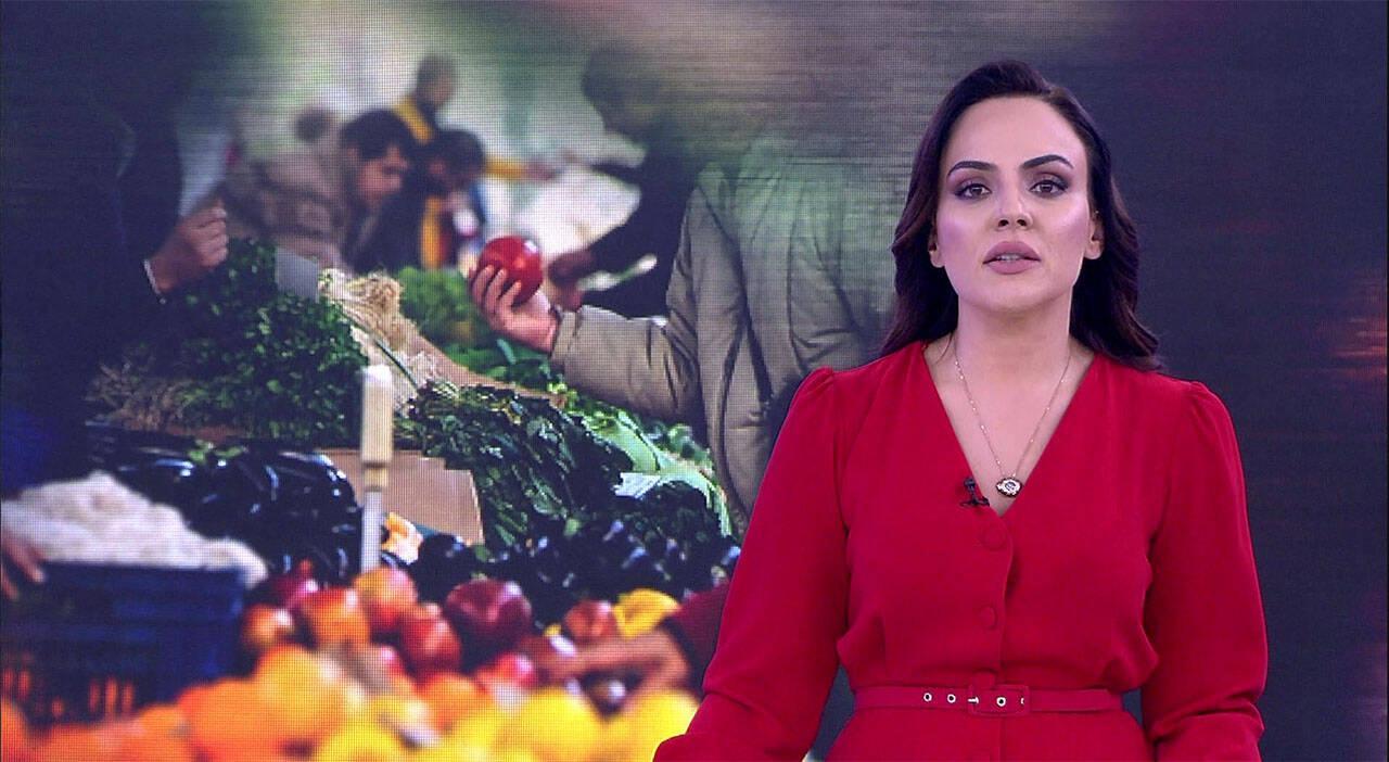 Buket Aydın'la Kanal D Haber - 30.10.2019