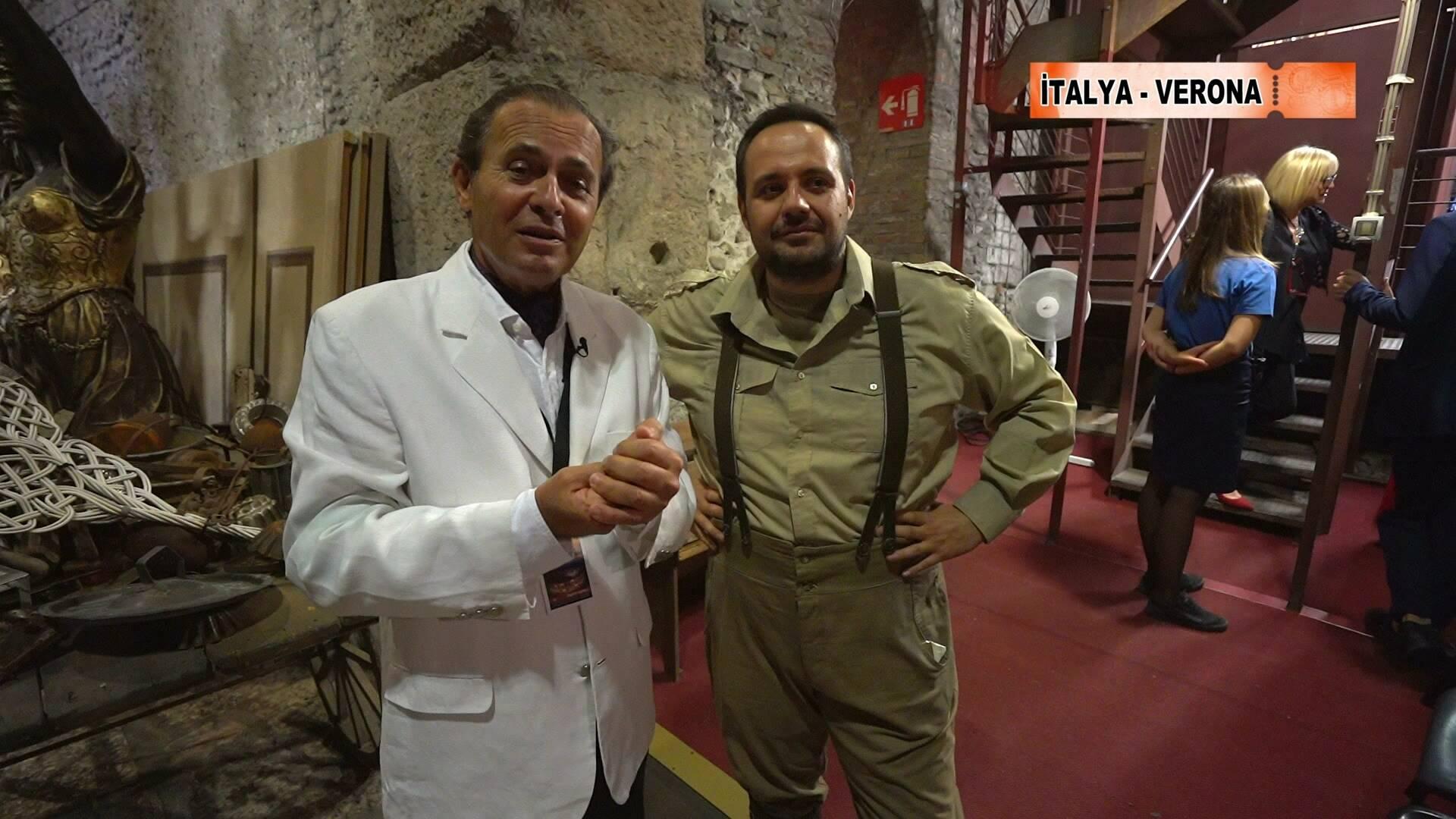 Ayhan Sicimoğlu ile Renkler / 03.11.2019