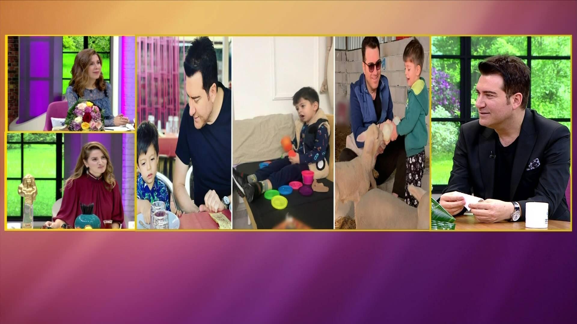 Müge ve Gülşen'le 2. Sayfa / 06.11.2019