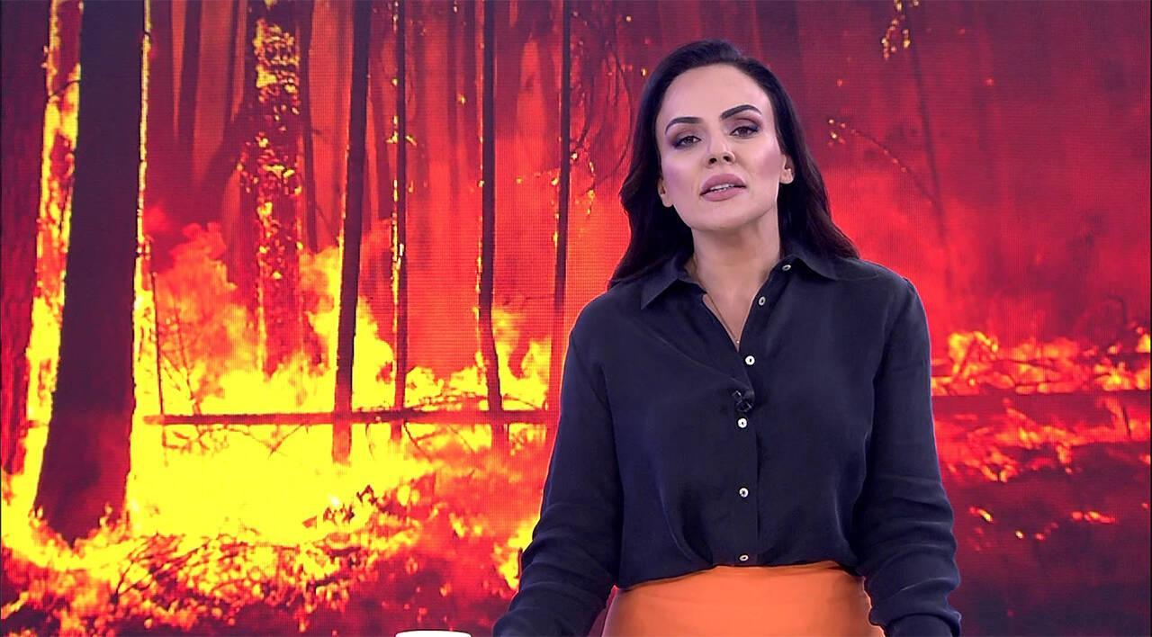 Buket Aydın'la Kanal D Haber - 08.11.2019