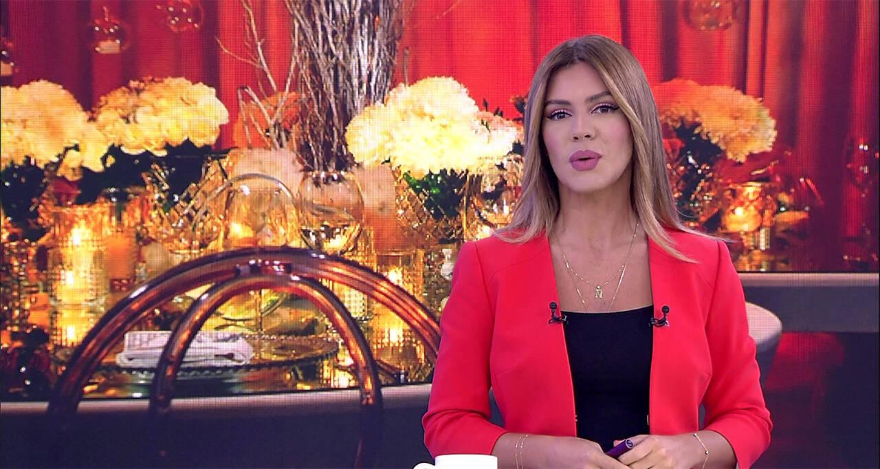 Kanal D Haber - 12.11.2019