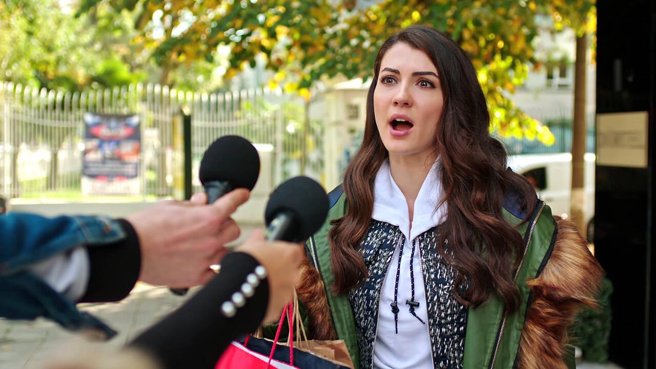 Ayşe'den skandal açıklamalar!