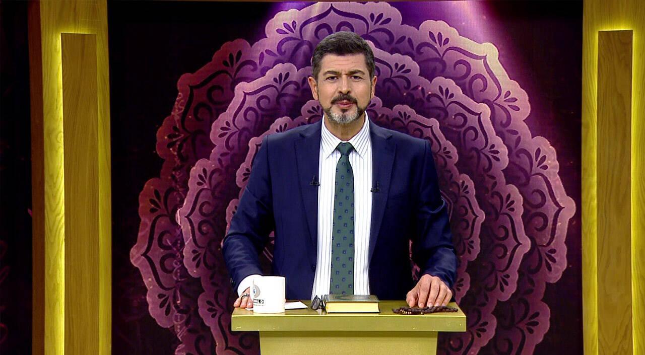 M. Fatih Çıtlak ile Huzur Vakti 34. Bölüm