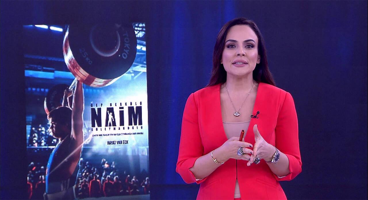 Buket Aydın'la Kanal D Haber - 20.11.2019
