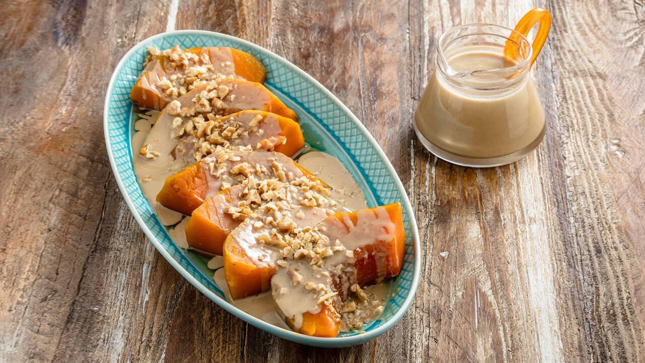 Arda'nın Mutfağı - Tahinli Kabak Tatlısı