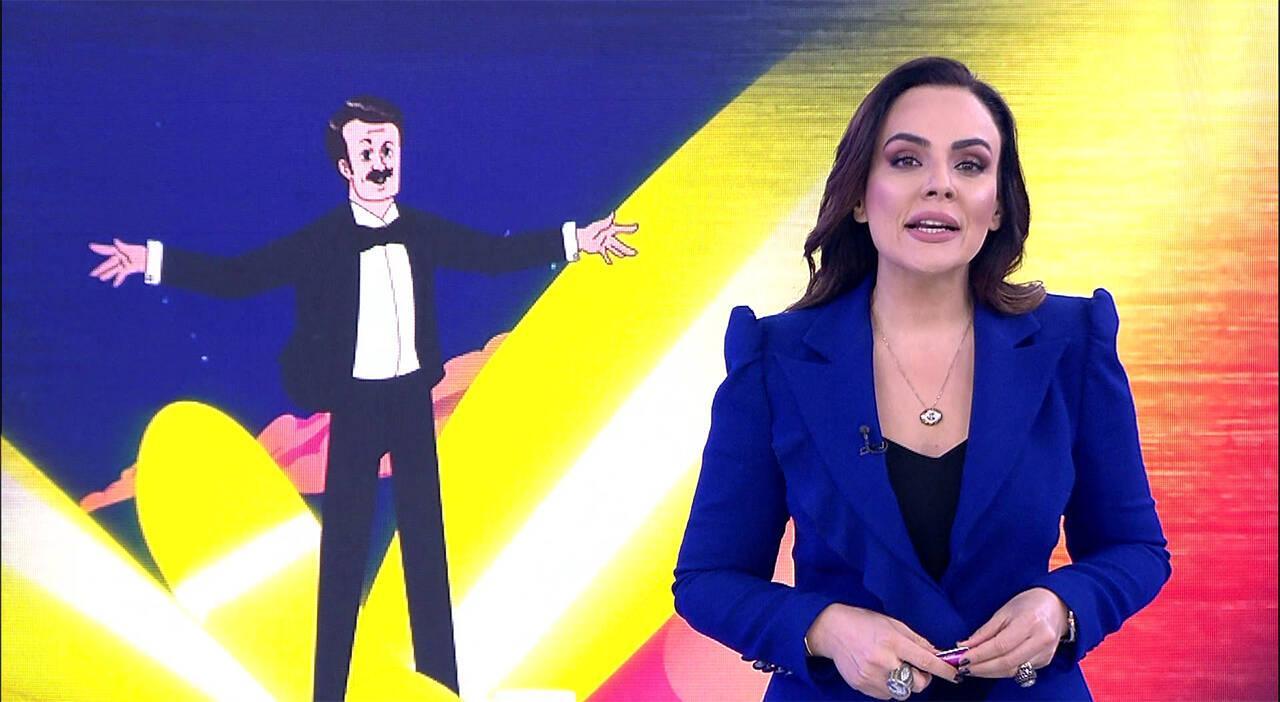 Buket Aydın'la Kanal D Haber - 25.11.2019