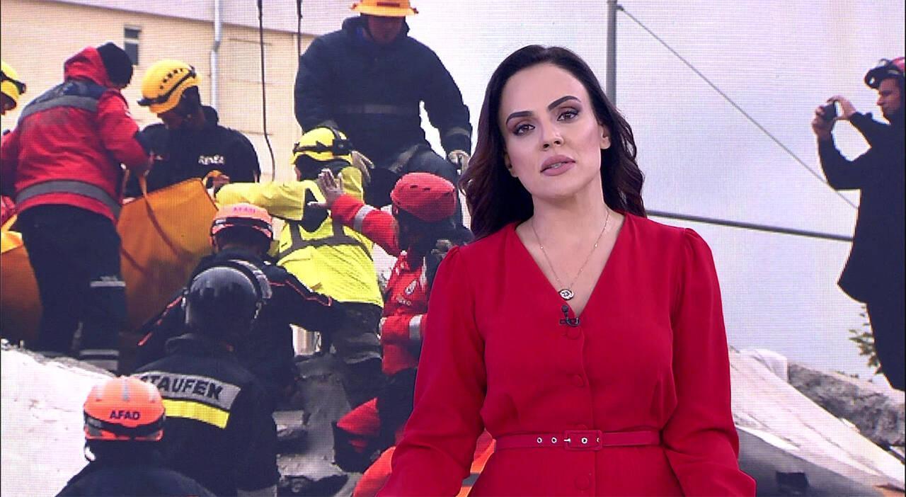 Buket Aydın'la Kanal D Haber - 28.11.2019
