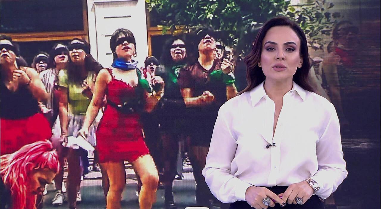 Buket Aydın'la Kanal D Haber - 29.11.2019