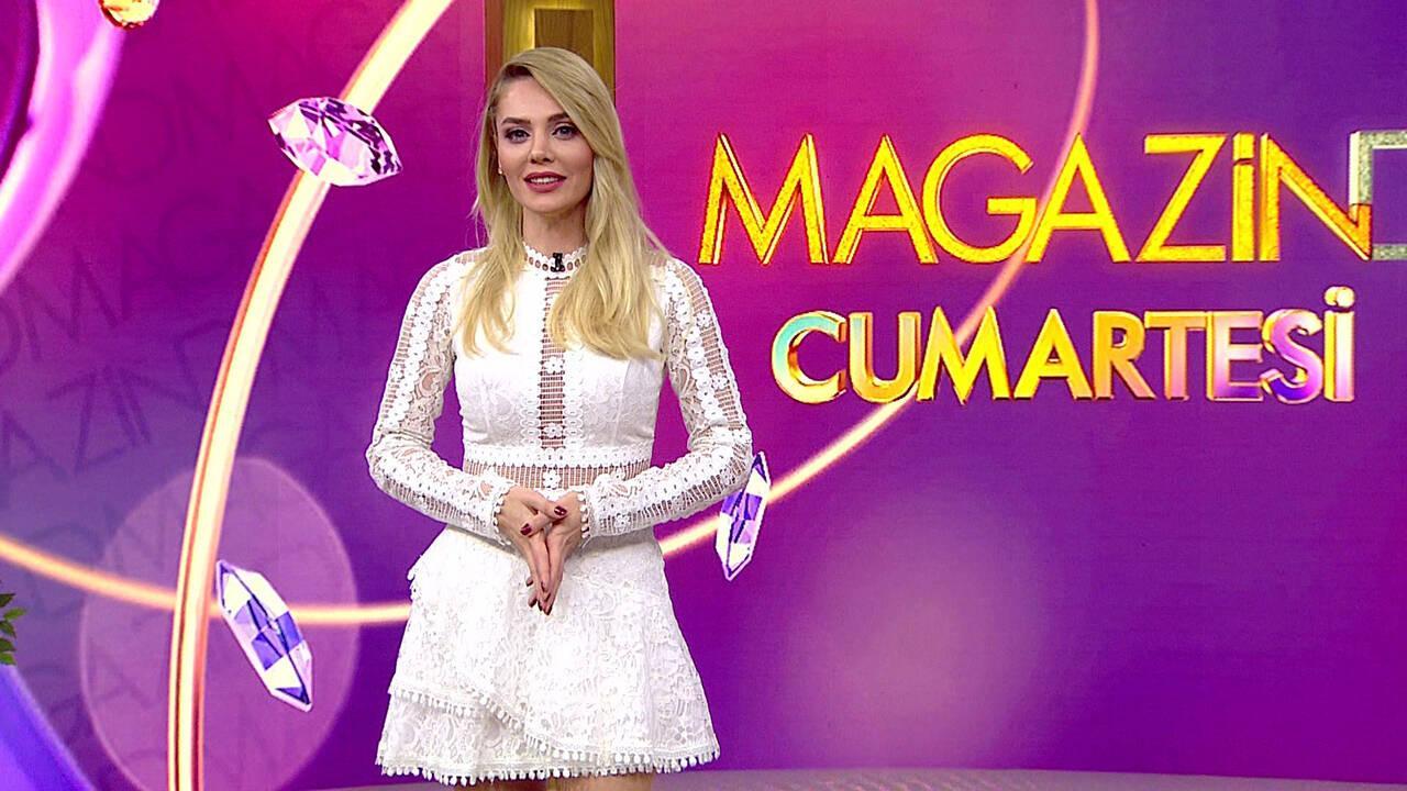 30.11.2019 / Magazin D Cumartesi