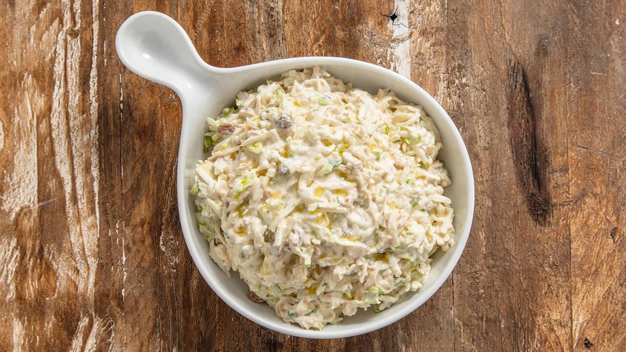 Arda'nın Mutfağı - Meyveli Kereviz Salatası