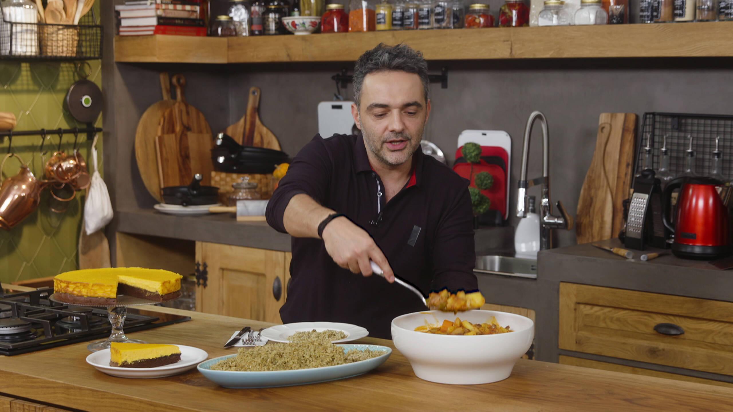 Arda'nın Mutfağı 50. Bölüm
