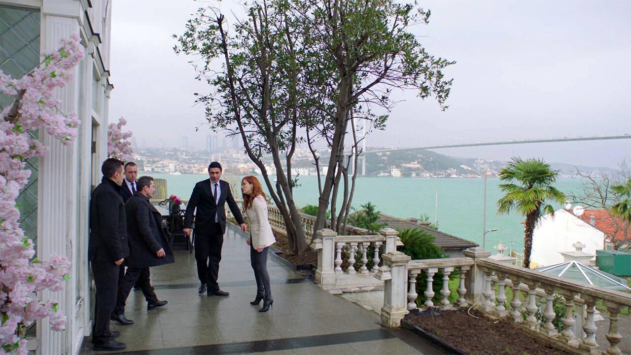 Zalim İstanbul 26. Bölüm Ön İzleme