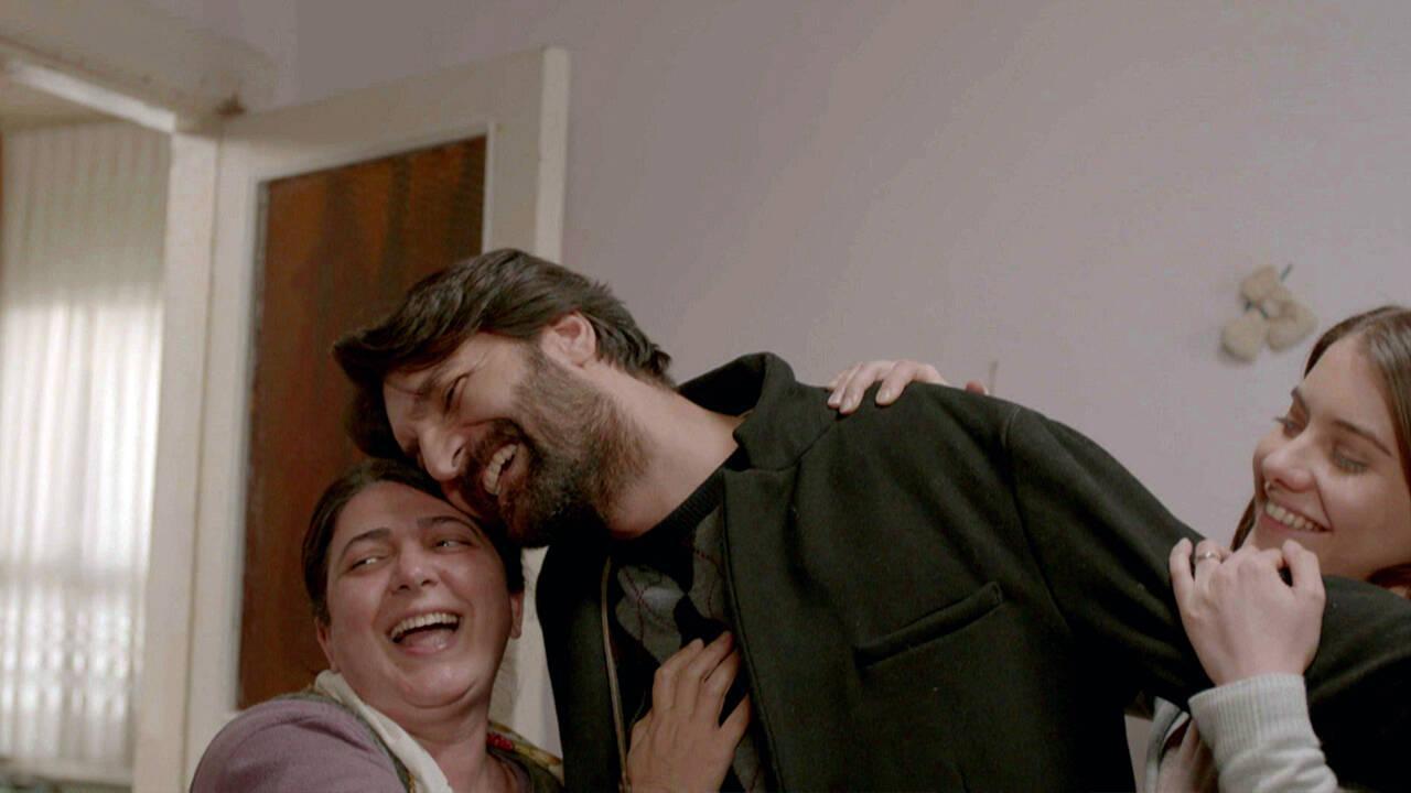 Afili Aşk 29. Bölüm Kamera Arkası