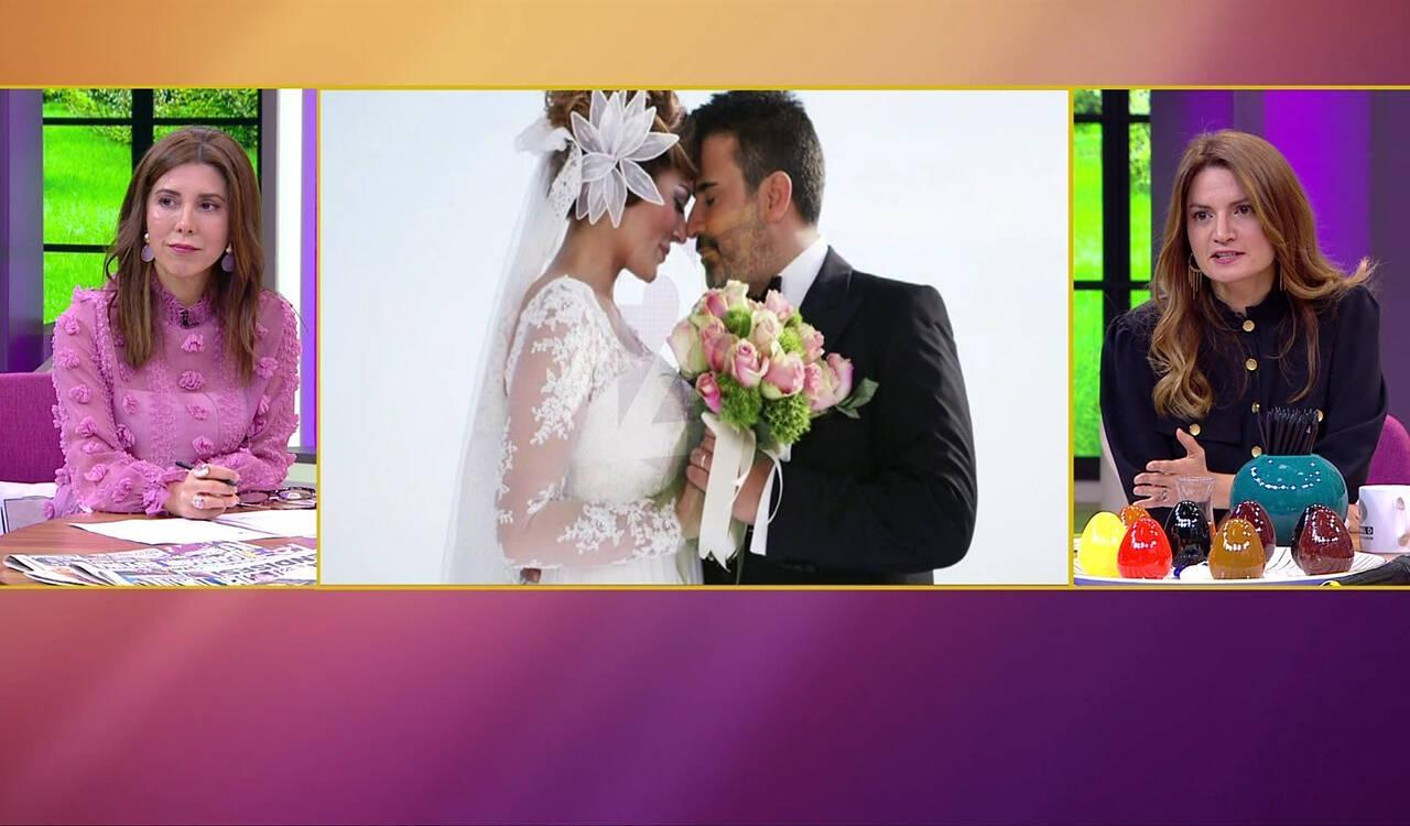 Emrah ve Sibel Erdoğan'dan şok eden boşanma haberi! - ÖZEL HABER