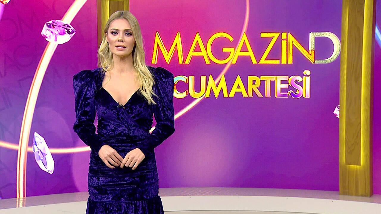 25.01.2020 / Magazin D Cumartesi
