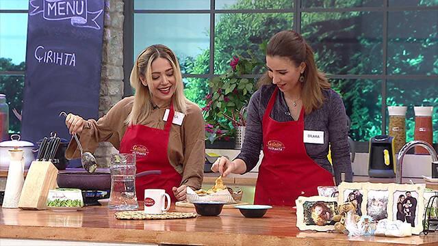 Gelinim Mutfakta 453. Bölümde gün birincisi kim oldu? 5 Şubat 2020