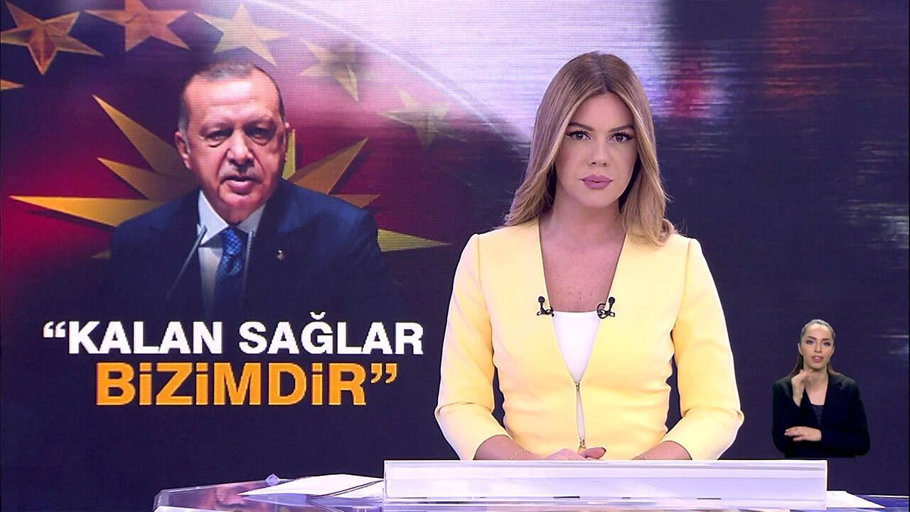 Kanal D Haber Hafta Sonu - 16.02.2020