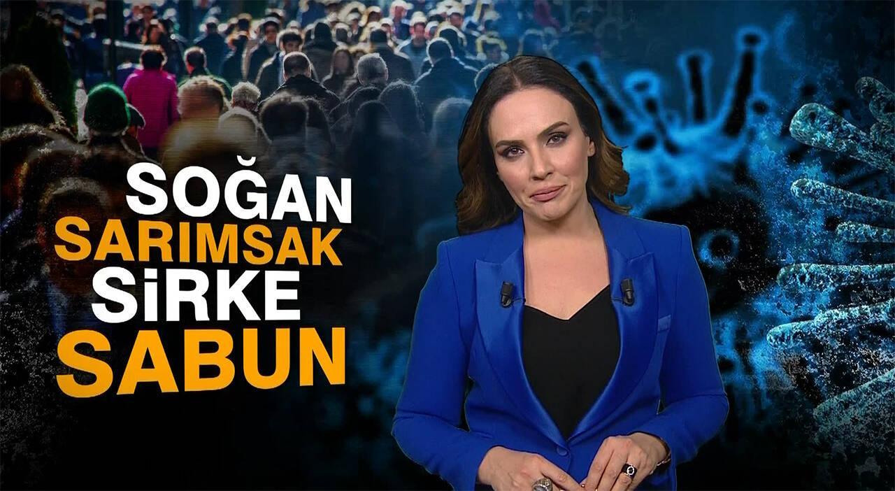 Buket Aydın'la Kanal D Haber - 20.02.2020