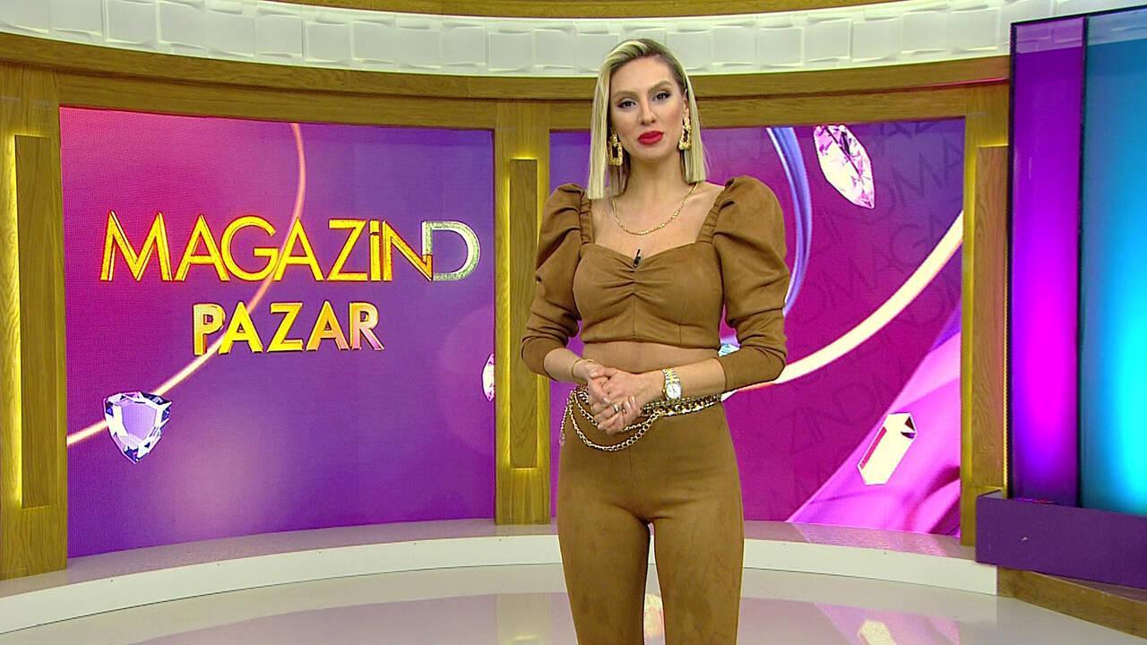 23.02.2020 / Magazin D Pazar