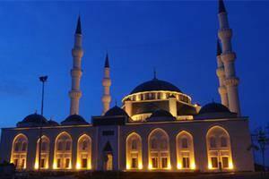 Regaib Kandili - Kur'an-ı Kerim Ziyafeti