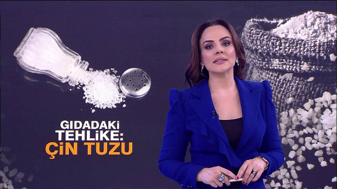 Buket Aydın'la Kanal D Haber - 25.02.2020