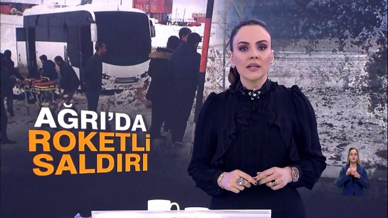 Buket Aydın'la Kanal D Haber - 02.03.2020