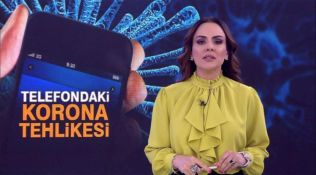 Buket Aydın'la Kanal D Haber - 10.03.2020